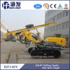 Hf140y High Quality Mining Down The Hole Hammer Drill Rig