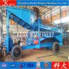 2017 Exported Mobile Gold Mining Plant