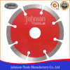 105mm Sintered Segmented Circular Diamond Granite Cutting Blade