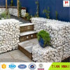 Retaining Wall, Metal Wire Mesh Gabion Box Stone Cage