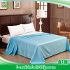 China Factory Cheap Stripe Cotton Home/Hotel Fitted Bed Sheet