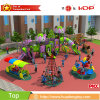 Attractive Appearance Ce Certificated Children Outdoor Playground