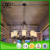 Contemporary Art Deco Chandelier for Living Room