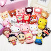 Small Plastic Promotion Gifts, Plastic Figures for Promotion