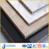 Natural Stone Aluminum Honeycomb Panel for Contruction Materials