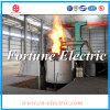 Small Scrap Metal Melting Electric Arc Furnace