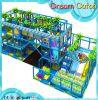 Children Indoor Soft Playground with Equipment