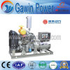 90kw Open Type Electric Weichai Power Diesel Generator