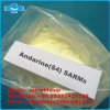 Sarms Powder Selective Androgen Receptor Modulator Andarine S-4