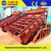 Gzs4 Mining Ore Powder Vibrating Screen
