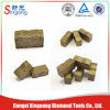 Granite Diamond Segments Cutting Diamond Tools