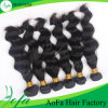 High Quality Body Wave Remy Brazilian Human Hair