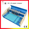 Offical Supplier! DC-19 Paper Creaser&Perforator Machine