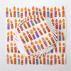 Disposable Birthday Party Ware Paper Napkin