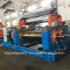 Rubber Refiner for Reclaimed Rubber Waste Tyre Recycling Refiner