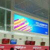 Aluminum Profile Big Size Lightbox Illuminated Advertising Boards