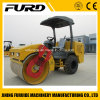 3 Ton Single Drum Road Roller, Single Drum Asphalt Roller, Soil Compactor