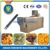 puff snacks food extruder plant