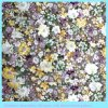 Textile Factory Supply Floral Pattern Rayon Fabric for Girls Dress