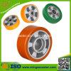 Hand Truck Aluminium Core Polyurethane Castor Wheel