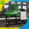 Chicken Dung Dewater Machine/Screw Press Animal Manure/Solid Liquid Separator