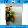 4-19mm Am-7 Decorative Acid Etched Frosted Art Architectural Glass