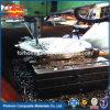 Explosion Weld Clad Metal Tube/Sheet for Heat Exchanger