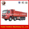 Sinotruk 10X6 Dump Truck
