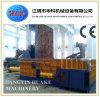 Hydraulic Press Baler Machine