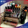 Wholesale Acrylic Makeup Organizer with Lipstick Organizers Tray