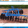 Tractor Mounted Offset Light Disc Harrow