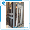 630kg 0.75m/S Glass Lift Cabin Passenger Elevator Price