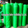 Green HDPE Safety Net for Outside Construction Security and Tidy (SN001)