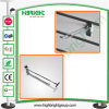 Supermarket Chromed Double Wire Display Hangers
