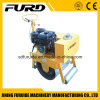 200kg Hand Guided Small Vibratory Compactor Roller for Sale (FYL-450)