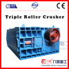 Triple Roll Crusher Grinding Machine Crushing Machine with ISO Ce