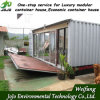 Fabricate Holiday Home Container at Low Cost