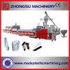 High Output PVC Profiles Extruding Machine