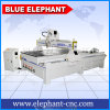 Ele1325 4 Axis Engraving CNC Router Machine for Wood Furniture Engraving