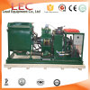 Lds2000g Dome Building Wet Concrete Shotcrete Pump Machine