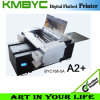 A2 DTG T-Shirt Printer with White Ink High Resolution