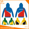 Healong Top Selling Sportswear Sublimation Printing Hoodie for Sale