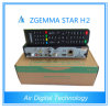 Zgemma-Star H2 Combo DVB S2 T2 Satellite TV Receiver