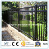 Decorative High Quality Wrought Iron Fence/ Metal Fence
