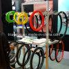 "Bicycle-Sharing Flat Free Foam Tires 20"" 22"" 24"""