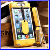 Showkoo Angel Leather Case for iPhone 5 Case (SHOWKOO-003)