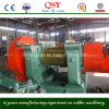 Rubber Cracker Mill/Crumb Rubber Making &Used Tire Recycling