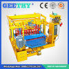 Fly Ash Brick Machine Manufacturer Qmy4-30A Laying Concrete Block