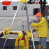 Rescue Tripod Used for Saving Life in Dangerous Place