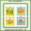 Cartoon Cute EVA /3D Cartoon Animal Shape EVA Sticker